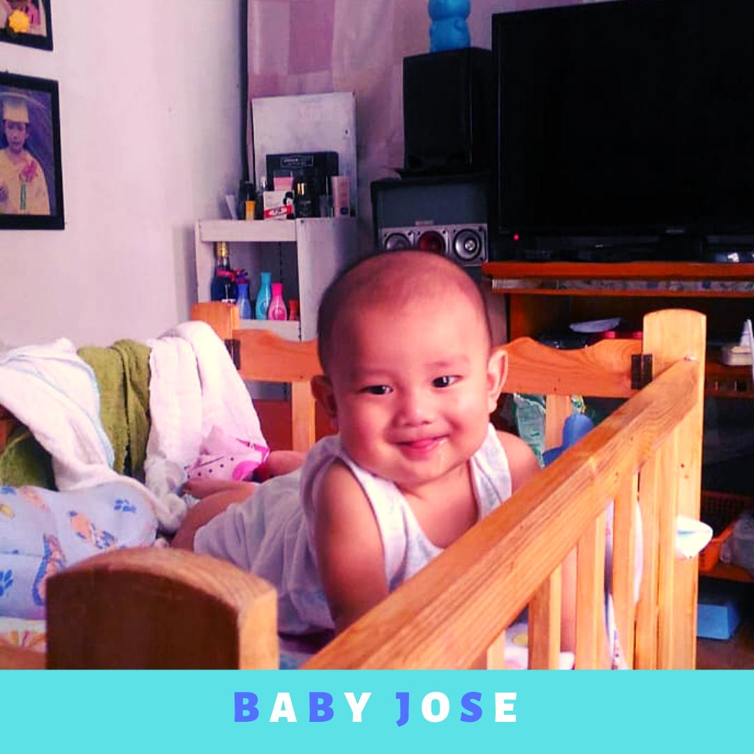 Baby Jose
