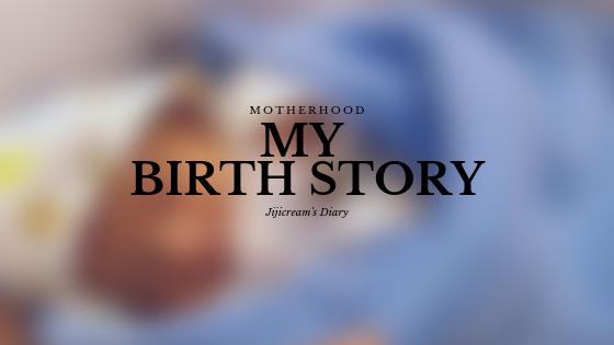 My Birth Story by Remjen Tilo